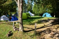 Campsite places